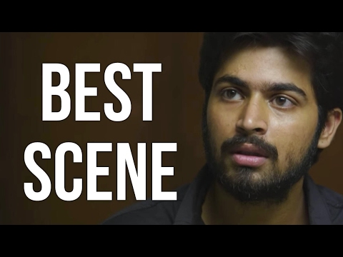 Vil Ambu - Best  scene | Sri | Harish | Srushti Dange