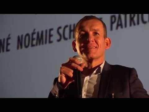 "Dany Boon : confidences 2016, son nouveau film ""Radin"", ses anecdotes"