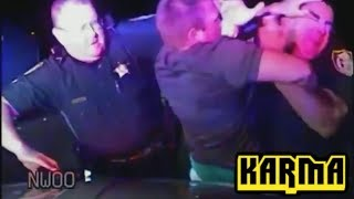 AMAZING POLICE MOMENTS! Instant Karma by Cop 2017! Failure to Comply Taser Edition Sovereign Citizen