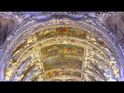ADESTE FIDELES - Don Cossack Choir Serge Jaroff