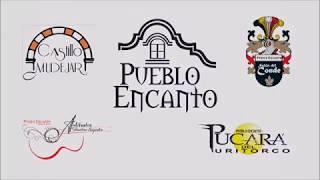 Visita Guiada Castillo Mudejar Pueblo Encanto