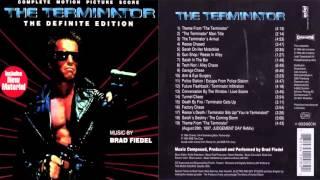 Baixar The Terminator [Complete Motion Picture Score: The Definite Edition]