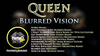 Queen - Somebody To Love (PiotreQ Orchestral Remix)