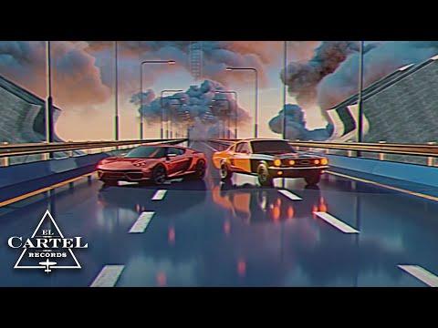 Daddy Yankee – Gasolina (Video Lyric Oficial)