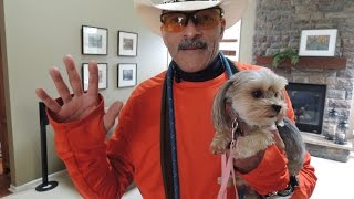 Insecure Puppy Won't Walk - Dog Intervention Big Chuck Mcbride