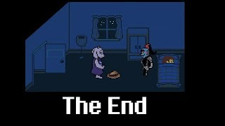 Undertale If Undyne coขld pass the Hotland (How far could Undyne chase you?)