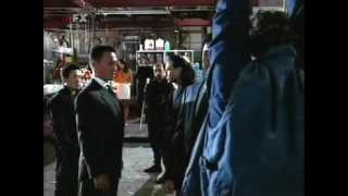 Raven S01E01 - Return of the black dragon (in 3D)