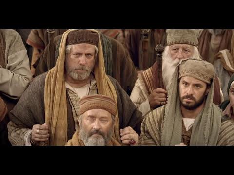 ISO  va  Shayton  -  ISO  Masih yovuz Ruh  va Muqaddas Ruh haqida .