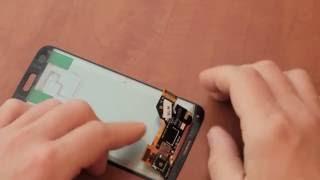 Дисплей для Samsung Galaxy S5 Обзор в SIDEX.RU
