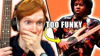 3 INSANELY FUNKY Slap Bass Solos That Will Change Your Life
