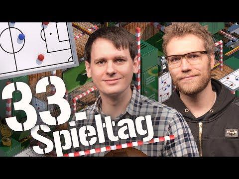 33. Spieltag der Fußball-Bundesliga in der Analyse | Saison 2017/2018 Bohndesliga