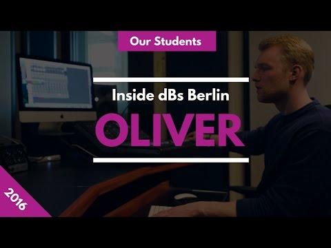 Inside dBs Berlin: Oliver