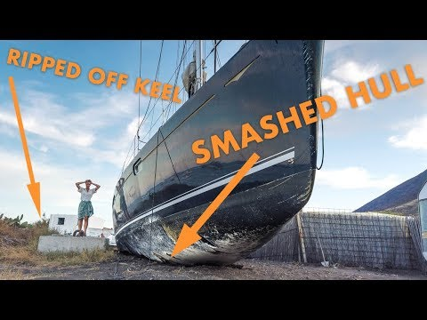 what-happens-when-a-boat-is-beached?-[boatbuilder's-walkthrough]