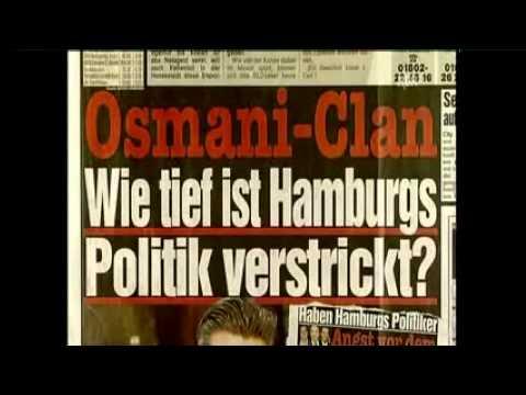 Osmani: Ein Kosovo - Albaner - Clan regiert Hamburg