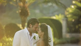 Vita {+} Neil   Destination Wedding film on the island of Mallorca   Son Net wedding videography