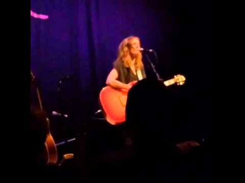 Patty Griffin - Long Ride Home (Live in Glasgow, Scotland)