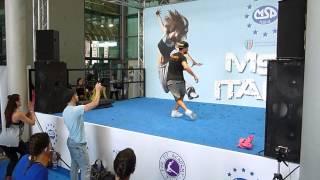Alexander Fomin Aero (Rimini Wellness 2015)