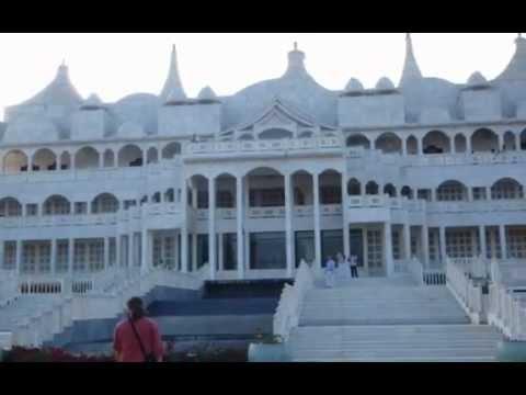 Oneness Temple @ Oneness University India