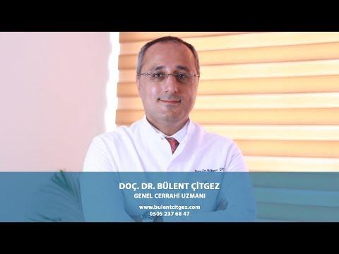 Onkoplastik cerrahi (meme koruyucu) nedir? - Doç. Dr. Bülent Çitgez