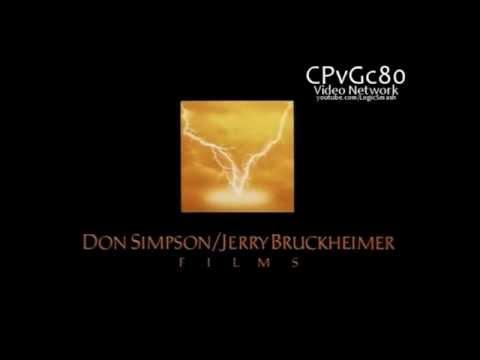 Don Simpson-Jerry Bruckheimer/Rysher Entertainment (1997)