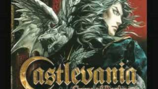 Eneomaos Machine Tower - Castlevania Curse of Darkness (OST)