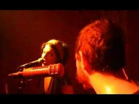 Vic Ruggiero feat. Lisa (Black Cat Zoot): Lonely Nights live