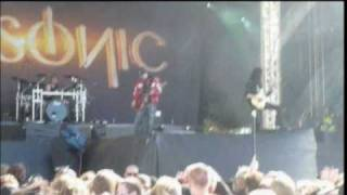 Unisonic - A Little Time - Sweden Rock Festival 2010