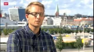 Rückzüger aus der Schweiz, Deutsche packen ihre Koffer (Grenzgänger Info e.V. im TV)