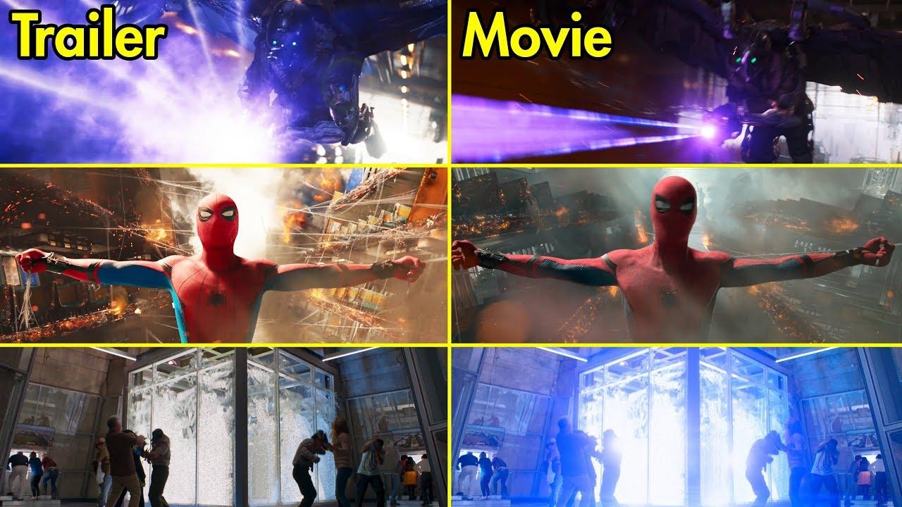 Superhero Bits: 'Spider-Man: Far From Home' Set Photos
