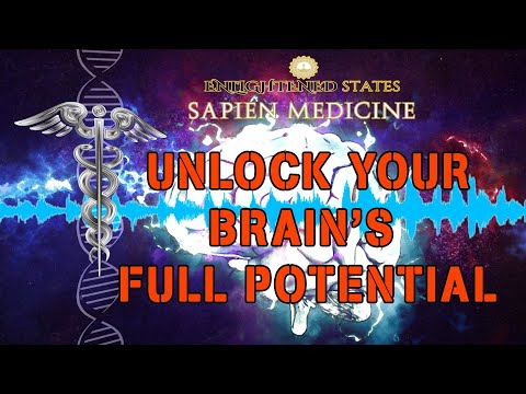 PERMANENT BRAIN ENHANCEMENT : Become Smarter, Increase Memory, and Sharp Focus Morphic Frequency