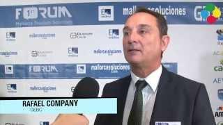 1st. Forum Mallorca Tourism Solutions