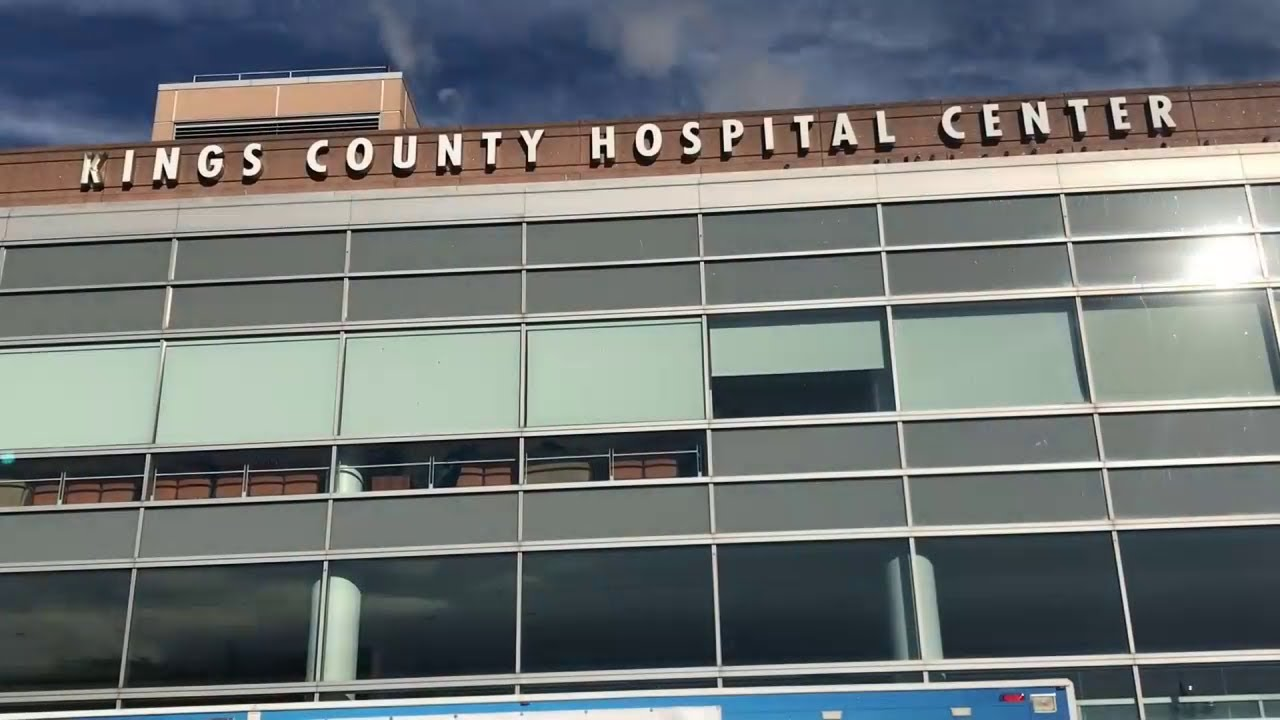 NYC Health + Hospitals/Simulation Center