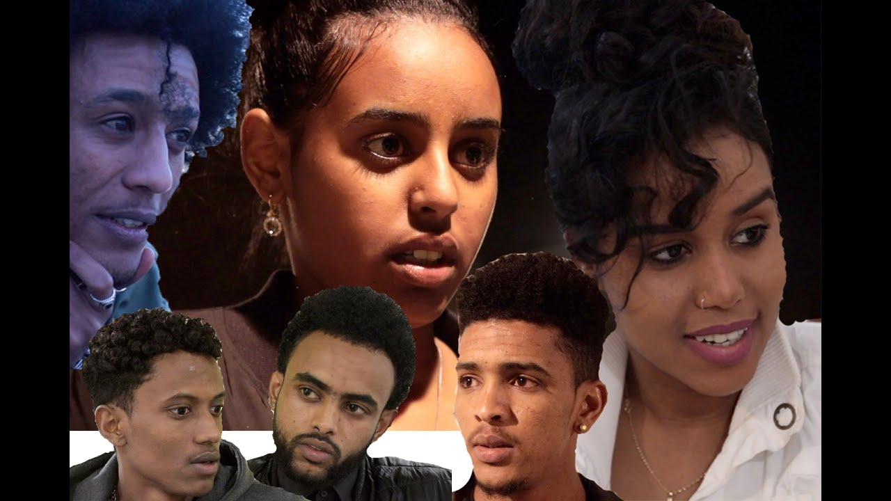 Eritrea movie film