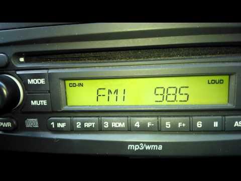 KGBT 98.5 MHz (FM) McAllen, Texas