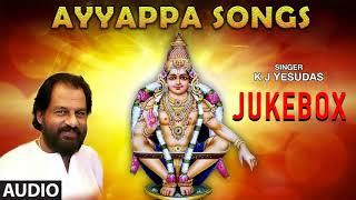 Dr. K.J. Yesudas - Ayyappan Tamil Songs