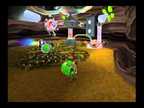 Charlie And The Chocolate Factory Movie Game Walkthrough Part 4 (GameCube)