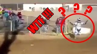 What the hell just happened..MY BIKE - Funny Video Clip