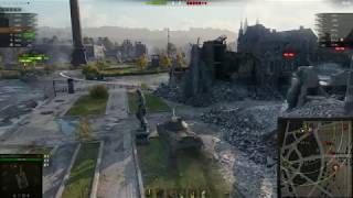 обновление 1.0.первый бой.командный бой.руинберг.world of tanks #онлайн игры