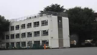 目黒区立第一中学校目黒一中|meguroiccyu70th1