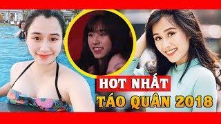TÁO QUÂN 2018 Hot Nhất Là Cô Khán Giả Hot Girl Này!