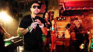 "SEAN PAUL ""BODY""  BEHIND THE SCENES"
