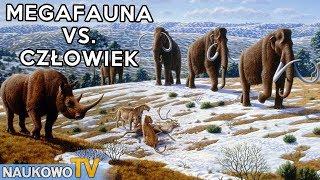 Czy człowiek odpowiada za wyginięcie megafauny plejstoceńskiej? [podcast]