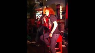 "Lucy Diakovska Lifetime 26.07.2011 Bar ""Celona"" live"