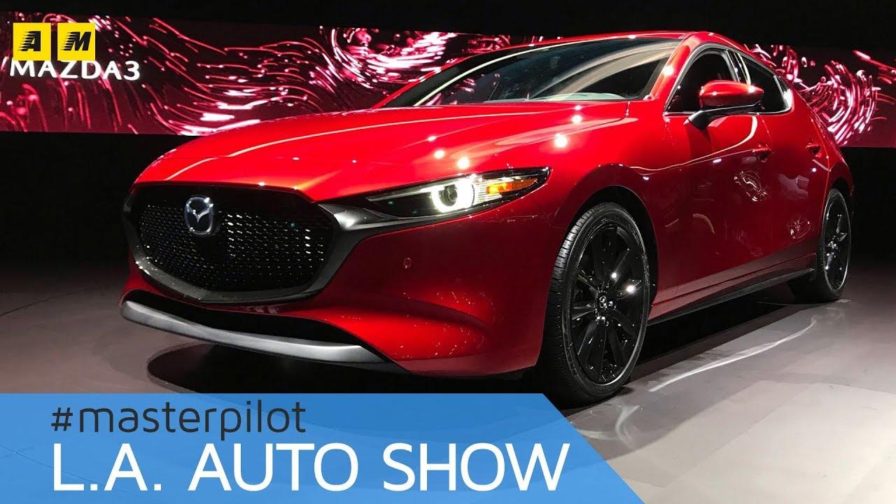 Mazda 3 2019 La Nuova Ricorda Kai Concept Anzi Meglio Youtube