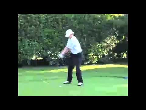 The perfect tempo of Brandt Snedeker