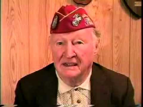 VMA-John O'Brien2 -USMC reflections -World War II veteran interview