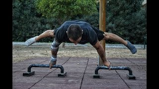 Best Of Street Workout And Calisthenics 2017