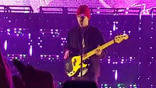 Twenty One Pilots Heathens The Bandito Tour Live 14 02 19 Mercedes Benz Berlin