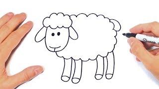 رسم خروف Mp3