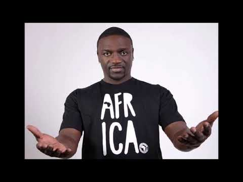 Akon Offered To Restore Power In Puerto Rico And Was Rejected